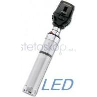 Oftalmoskop Professional LED bateryjny Welch Allyn