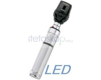 Oftalmoskop Professional LED bateryjny Welch Allyn